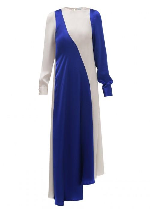 BLUE LOLLIPOP DRESS