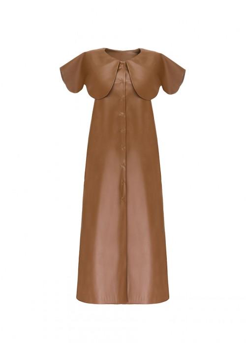 DAISY VEST - DRESS
