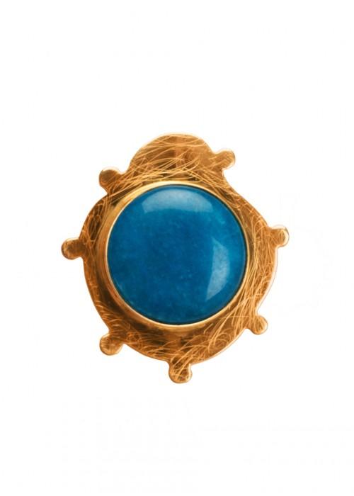 BLUE LAGOON PENDANT