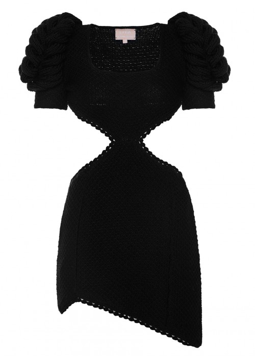 JOANA BARE WAIST DRESS