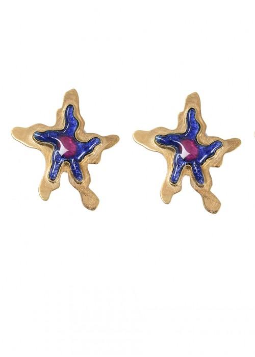 JOANA JELLY STAR EARRINGS